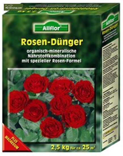 Rosendünger 1 kg