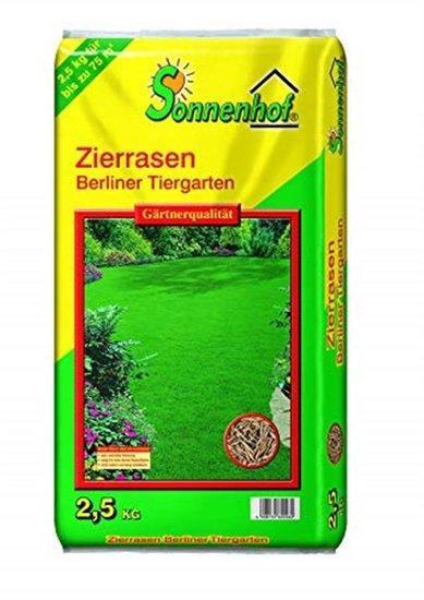 Grassaat, Berliner Tiergarten 2,5 Kg
