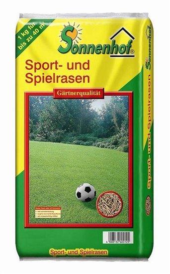 Grassaat, Sport und Spielrasen 2,5 kg