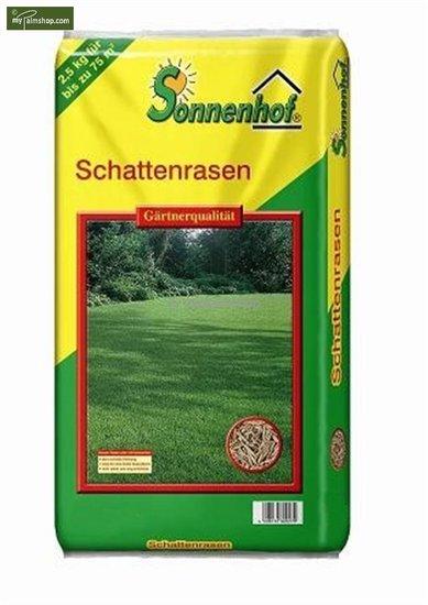 Grassaat- Schattenrasen 1 kg