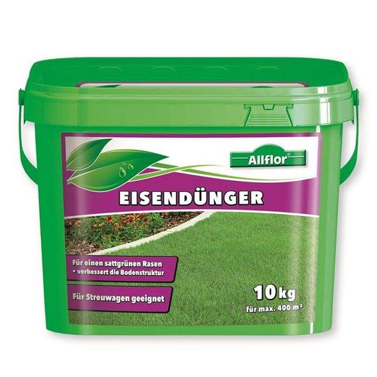 Allflor Eisendünger 10 kg