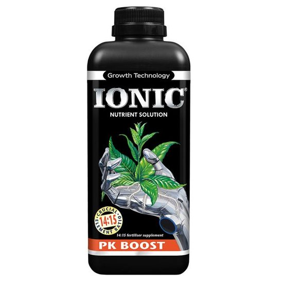 Ionic PK Boost