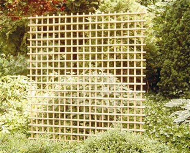 Bambus Trellis 180cm x 180cm [Palette]