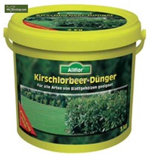 Kirschlorbeer Dünger 3 kg