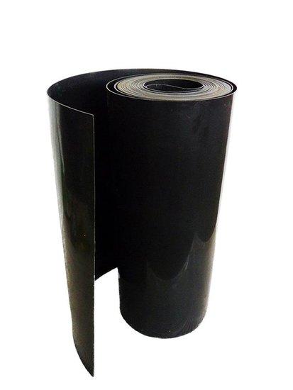 Wurzelstop für Bambus - Rhizomsperre - Wurzelsperre x 70cm (2mm) - per Meter