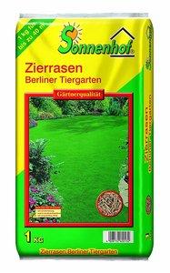 Grassaat, Berliner Tiergarten 1 Kg