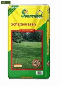 Grassaat- Schattenrasen 2,5 kg
