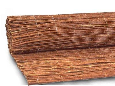 Weidenmatte 175cm x 300cm // 2.Wahl [Palette]