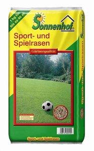 Grassaat, Sport und Spielrasen - 1 kg