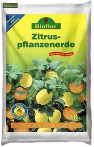 Zitruserde Premium - 10 ltr