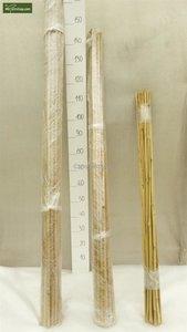 25 x Bambusstäbe 180 cm [Palette]